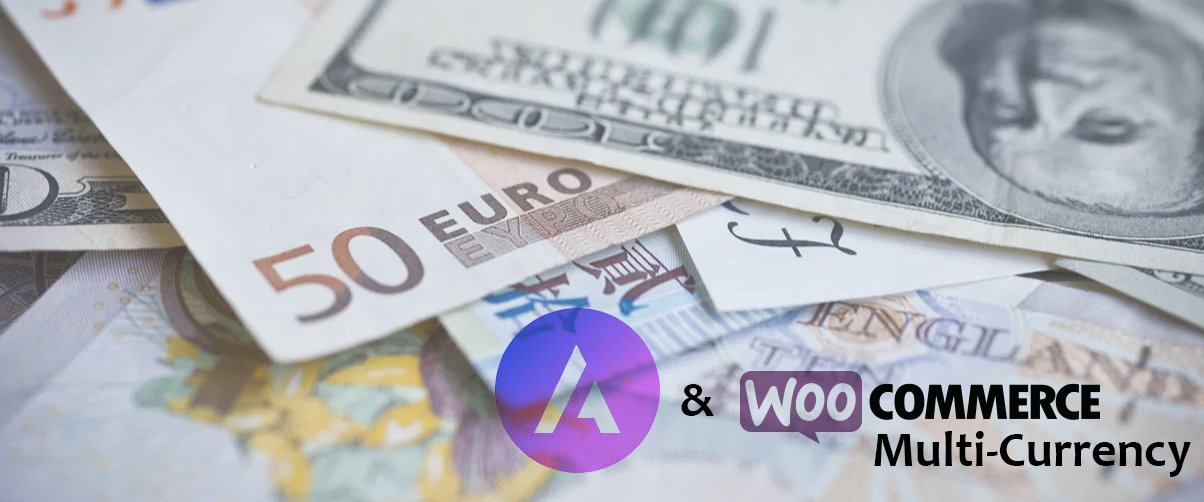 astra and multi currency