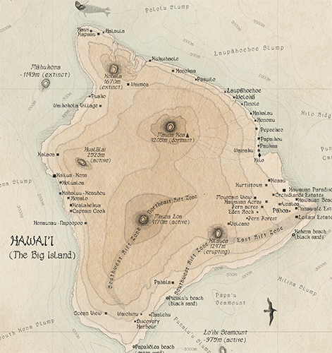 big-island-beautiful-map-hawaii